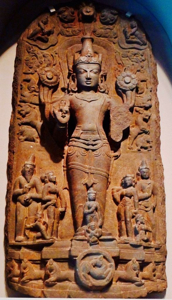 surya_the_hindu_sun_god_asian_art_museum_san_francisco