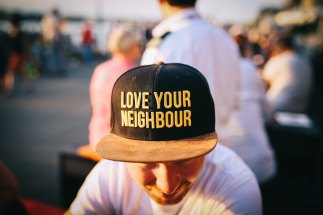 loveyourneighbor