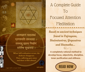 How to meditate? : A guide to Three level meditation