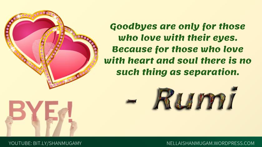 goodbye-rumi