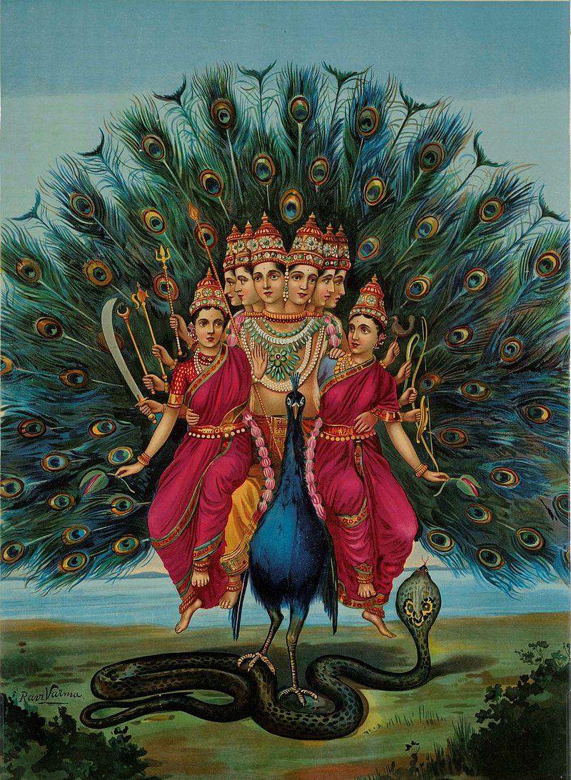 800px-Murugan_by_Raja_Ravi_Varma